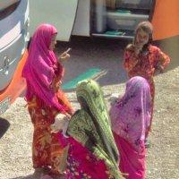 бедуинки :: kuta75 оля оля