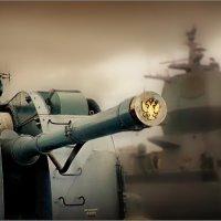 Не орудиями едиными... :: Кай-8 (Ярослав) Забелин