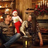 Семейная фотосъемка :: Sheri Day