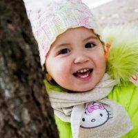Детская радость :: Алина Лисовская