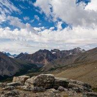 В горах :: Константин Шабалин