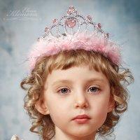 У каждой принцессы своя сказка. :: Elena Klimova