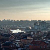 Ноябрь :: Александр Гапоненко