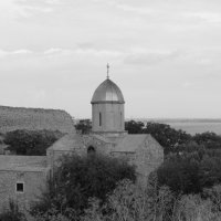 Архитектура Крыма-70. :: Руслан Грицунь
