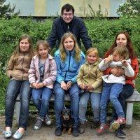 Моя команда - мое наследие... :: Владимир Ильич Батарин