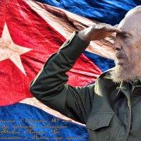 Фидель Кастро :: Aleks Ben Israel
