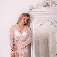 Чудесная Алиса :: Фото Яника