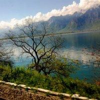 Швейцария :: Натали Пам