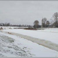 Начало Зимы. :: Vadim WadimS67