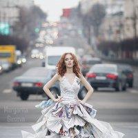 Город :: Маргарита Гусева