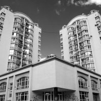 Building :: Сергей Тарабара