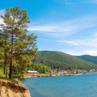 На Байкале 7 :: Виталий
