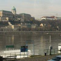 Дунай. Будапешт. :: Mix Mix