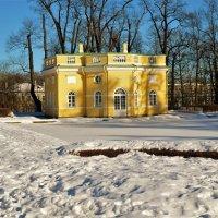 Павильон Верхняя ванна... :: Sergey Gordoff