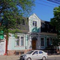 Дом № 7 :: Александр Рыжов