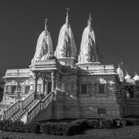 Индусский храм :: Viacheslav