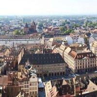 Страсбург :: Владимир Леликов