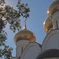 Успенский собор (Ярославль) :: Павел Зюзин