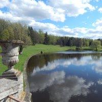 Павловск весной. :: Лариса (Phinikia) Двойникова