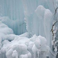 Ледяное царство. :: Галина