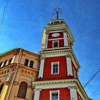 Здание государственной Думы в 19-20 веках... :: Владимир Ильич Батарин