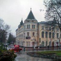 Черниговская филармония :: Сергей Тарабара