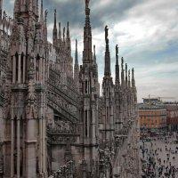 Milano Duomo :: Игорь 74