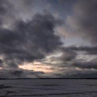 перед бурей.. :: Дмитрий Булатов