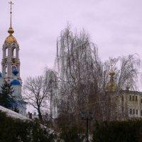 Храм :: Валерий Лазарев