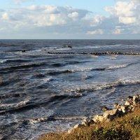 Ветер с моря дул... :: mikhail