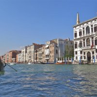 Венеция! :: НАТАЛЬЯ