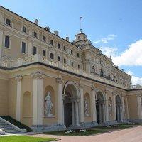 Константиновский дворец (Большой Стрельнинский дворец) :: Елена Павлова (Смолова)