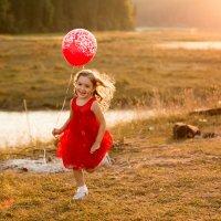 Детство - свобода от возраста :: Я Сурико