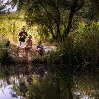 Дети :: Катерина Клименко
