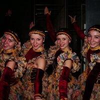 танцовщицы :: Natalia Mihailova