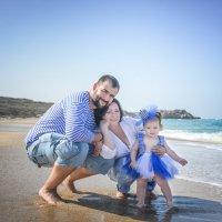 Семейное фото :: Elena Bebesh