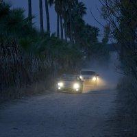Пыльная дорога :: Ефим Журбин