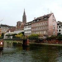 Страсбург :: m&k As
