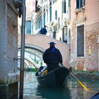 Venezia :: Sergey Babinov
