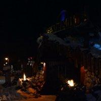 Зима в Финляндии :: Ольга