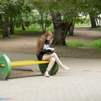 Не потерянное поколение. :: Евгений Ярдов