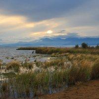 Дыхание Байкальской осени :: Дмитрий Сенотрусов