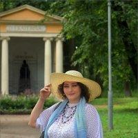 Юлия :: Сергей Шишков
