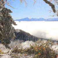 Ледяной дождь :: Константин Снежин