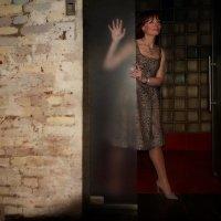 Я отыскала свою дверь в лето! :: Ирина Данилова