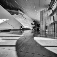 Культурный центр Гейдара Алиева в Баку :: Ирина Токарева