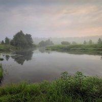 Природы тихий уголок.. :: Александр Бархатов