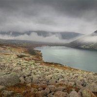 В горах Хакасия.. :: Александр Бархатов