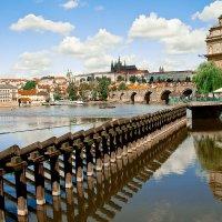 Солнечная Прага :: Алёна Маненкова