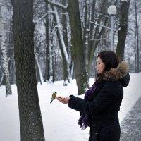 Остановись, мгновенье! :: Оксана Кошелева